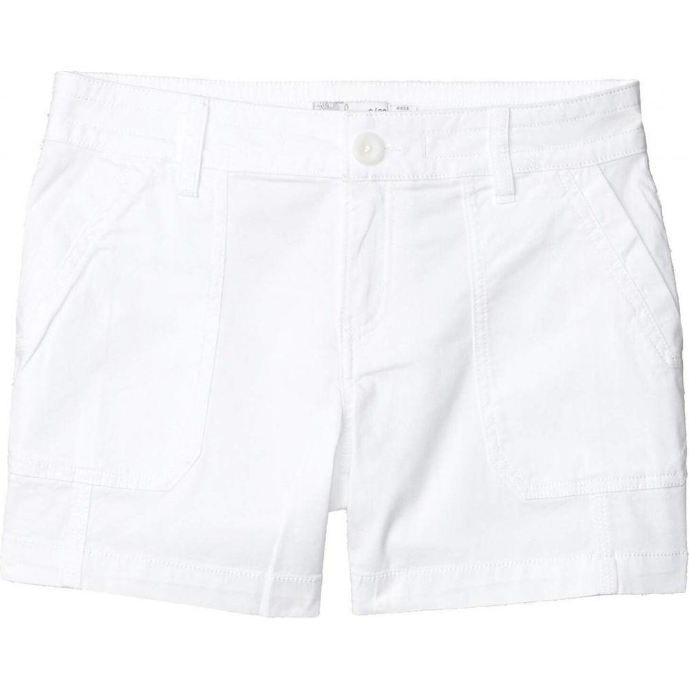 プラーナ Prana レディース ショートパンツ ボトムス・パンツ【5' Elle Shorts】White