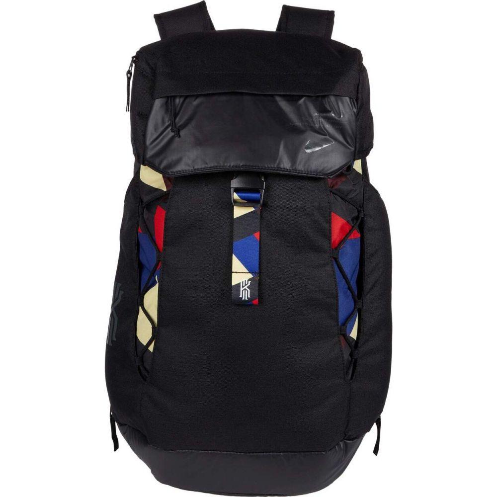 ナイキ Nike レディース バックパック・リュック バッグ【Kyrie Backpack】Black/Dark Smoke Grey/Dark Smoke Grey