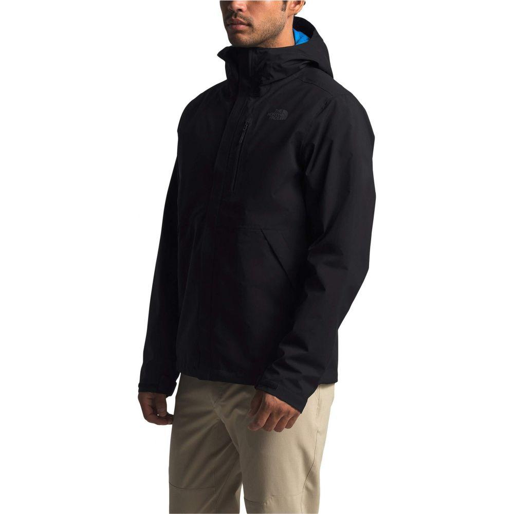 ザ ノースフェイス The North Face メンズ ジャケット アウター【Dryzzle Futurelight Jacket】TNF Black
