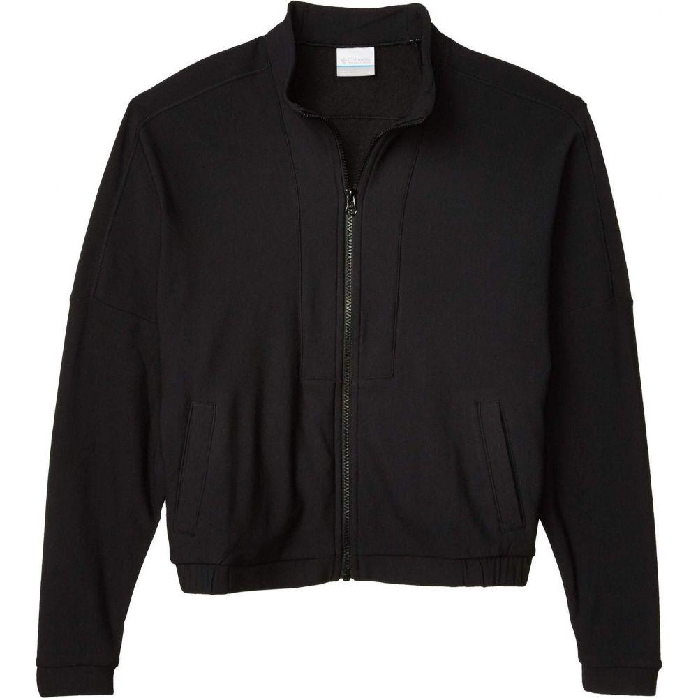 コロンビア Columbia レディース ジャケット アウター【Firwood Crossing(TM) Full Zip Jacket】Black