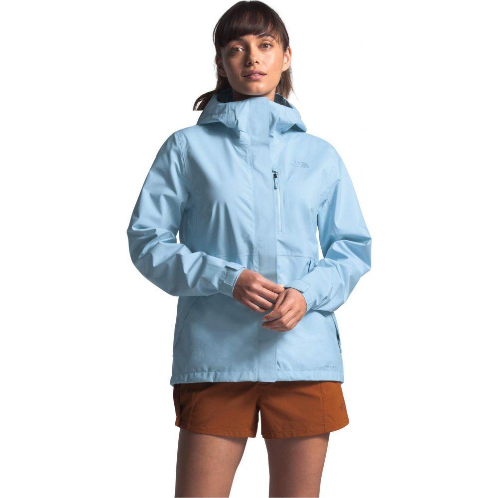 ザ ノースフェイス The North Face レディース ジャケット アウター【Dryzzle Futurelight Jacket】Angel Falls Blue