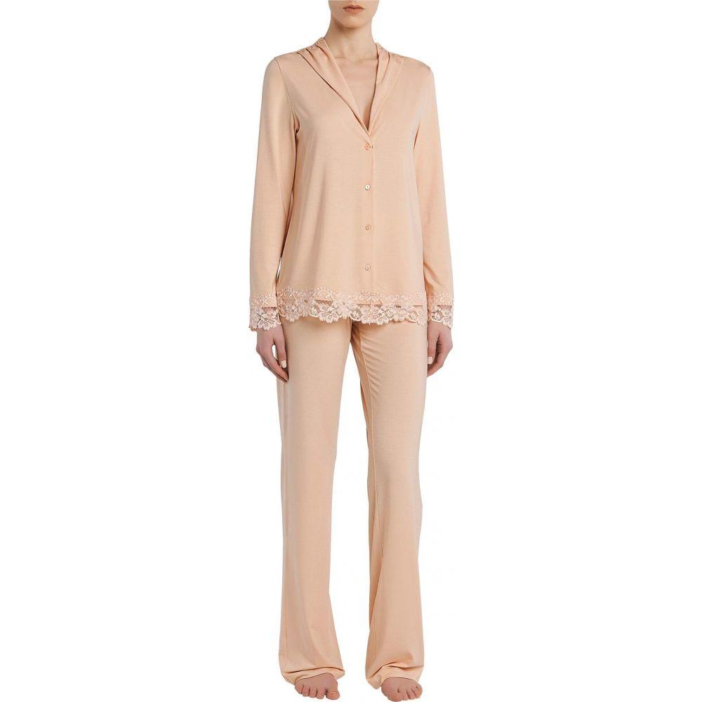 ラ ペルラ La Perla レディース パジャマ・上下セット インナー・下着【Tres Souple' Pajama】Petal Pink
