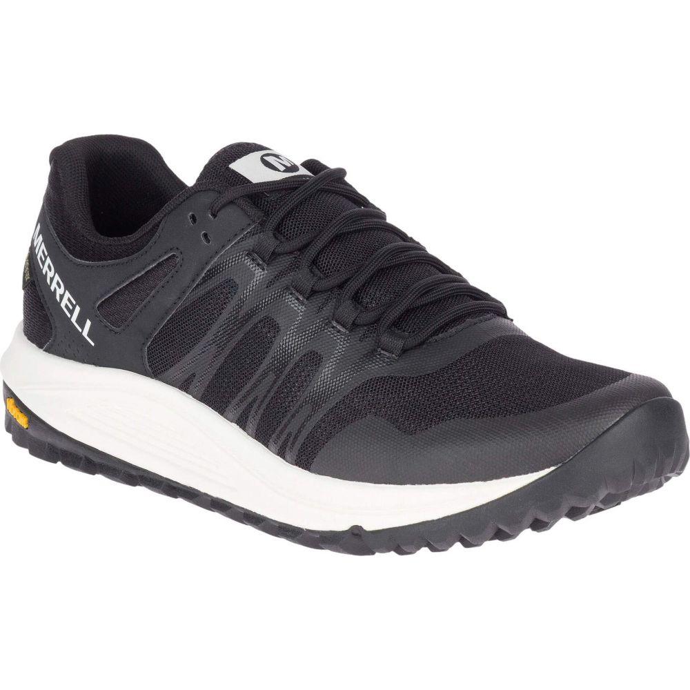 メレル Merrell メンズ ランニング・ウォーキング シューズ・靴【Nova GTX】Black