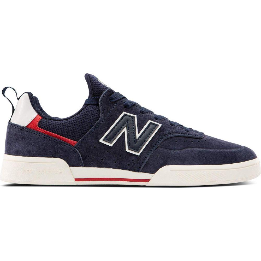 ニューバランス New Balance Numeric レディース スニーカー シューズ・靴【288 Sport】Navy/Red