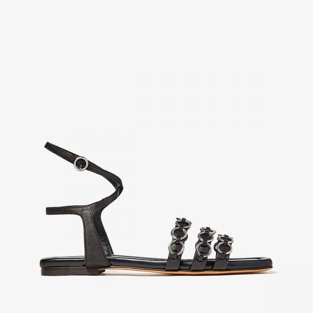 スリーワン フィリップ リム 3.1 Phillip Lim レディース サンダル・ミュール シューズ・靴【Alyse Slipper Sandal】Black
