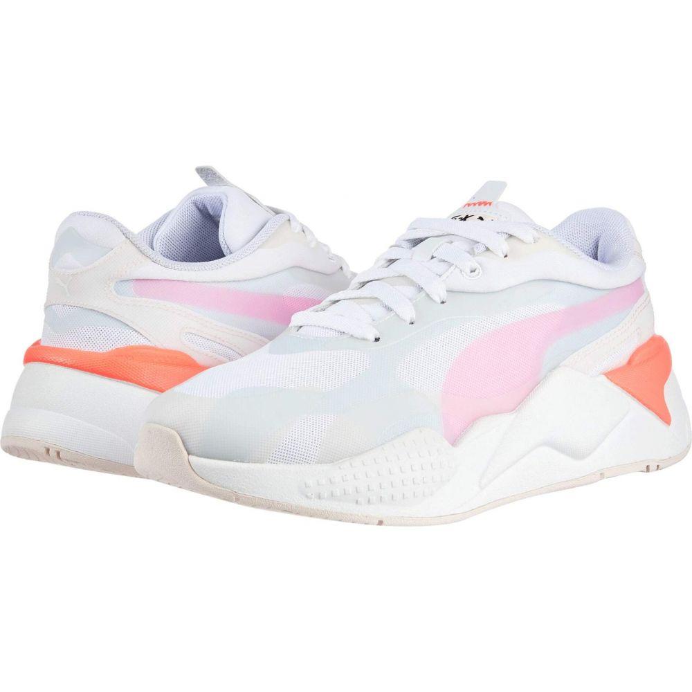 プーマ PUMA レディース ランニング・ウォーキング シューズ・靴【RS-X Plas_Tech】Rosewater