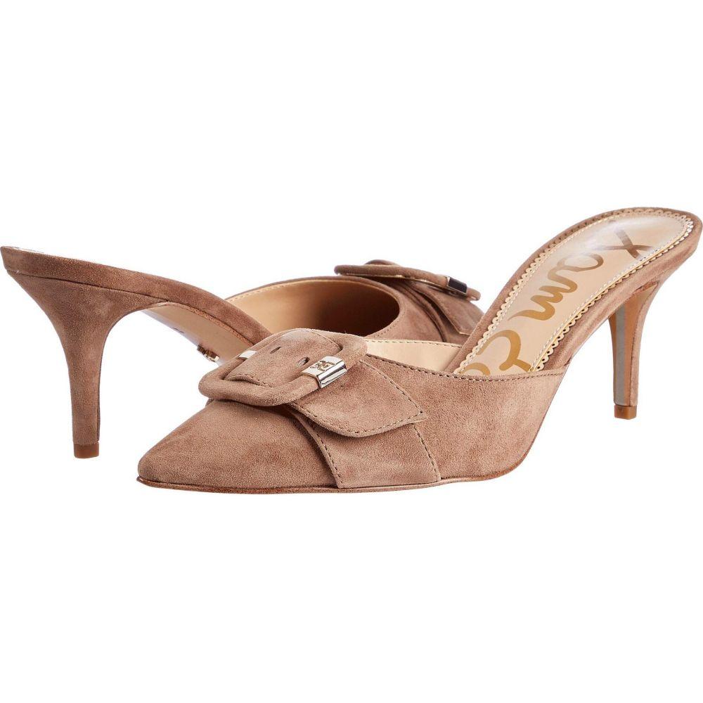 サム エデルマン Sam Edelman レディース パンプス シューズ・靴【Janessa】Praline Suede Leather