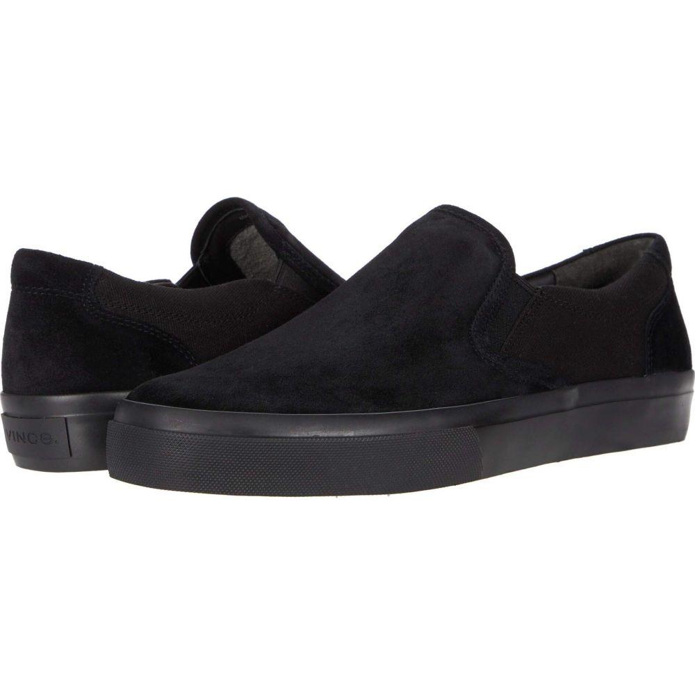 ヴィンス Vince メンズ スニーカー シューズ・靴【Floyd】Black