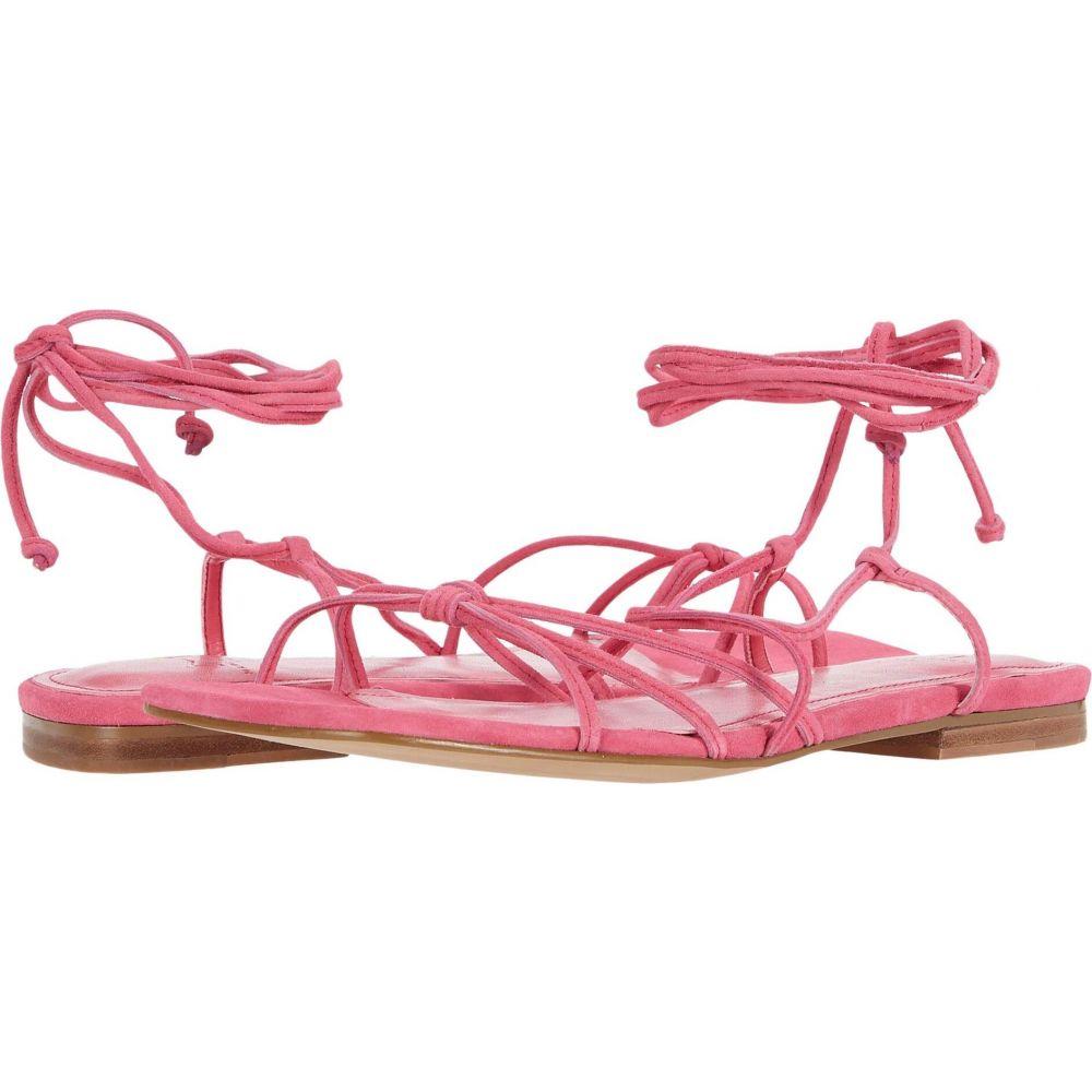 マーク フィッシャー Marc Fisher LTD レディース サンダル・ミュール シューズ・靴【Marina】Medium Pink Suede