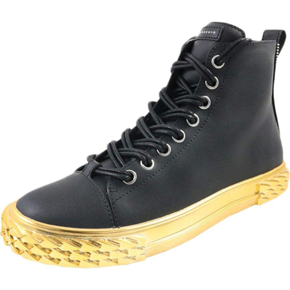 ジュゼッペ ザノッティ Giuseppe Zanotti メンズ スニーカー シューズ・靴【RM00053】Nero