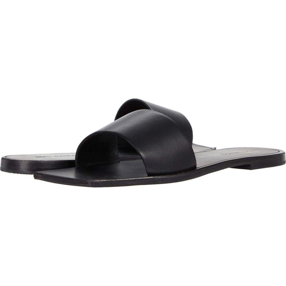 トニー ビアンコ Tony Bianco レディース サンダル・ミュール シューズ・靴【Robie】Black