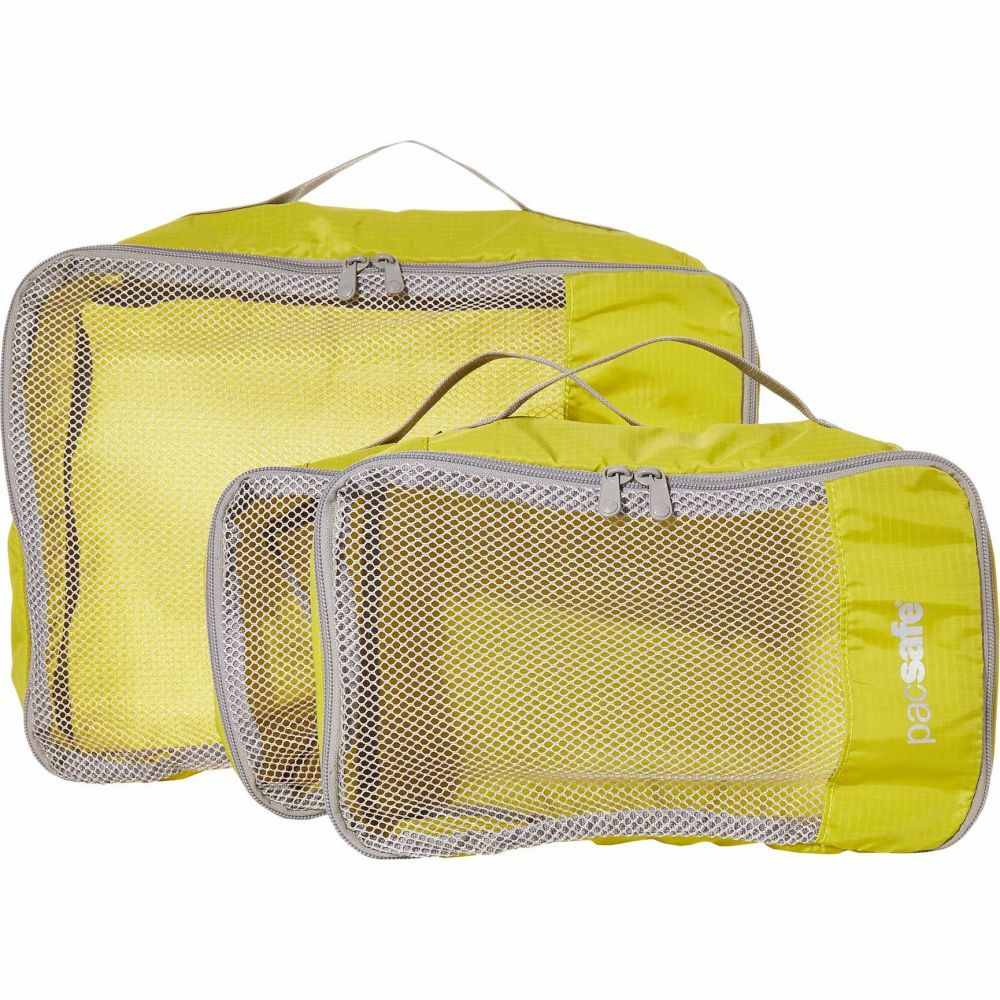 パックセーフ Pacsafe レディース 雑貨 【Travel Packing Cubes】Citronelle
