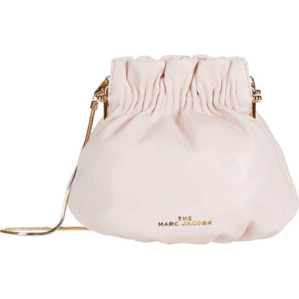 マーク ジェイコブス Marc Jacobs レディース ショルダーバッグ バッグ【The Soiree Crossbody】Pink Tutu