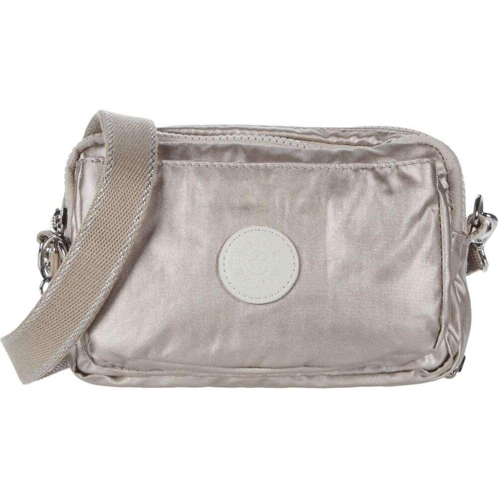 キプリング Kipling レディース ショルダーバッグ バッグ【Abanu Multi Convertible Crossbody Bag】Metallic Glow