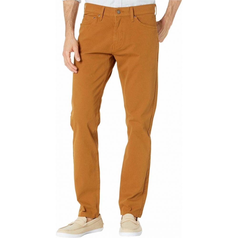 ドッカーズ Dockers メンズ ジーンズ・デニム ボトムス・パンツ【Slim Fit Jean Cut with Smart 360 Flex】Dark Ginger