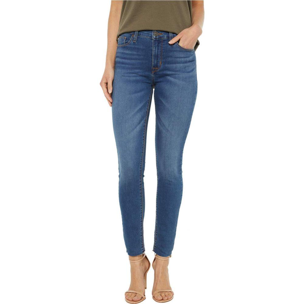 ハドソンジーンズ Hudson Jeans レディース ジーンズ・デニム ボトムス・パンツ【Natalie Mid-Rise Ankle Stretch Skinny in Temple City】Temple City