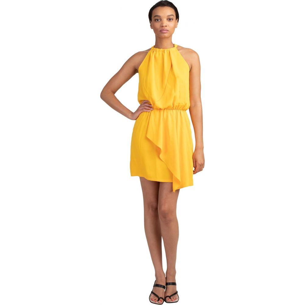 トリーナ ターク Trina Turk レディース ワンピース ワンピース・ドレス【Kazan Dress】Marigold
