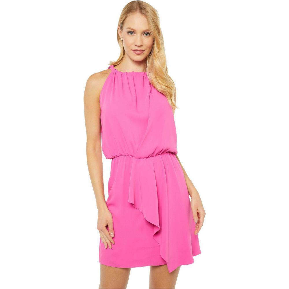 トリーナ ターク Trina Turk レディース ワンピース ワンピース・ドレス【Kazan Dress】Raspberry