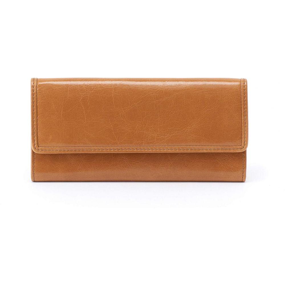 ホーボー Hobo レディース 財布 【Ardor】Honey