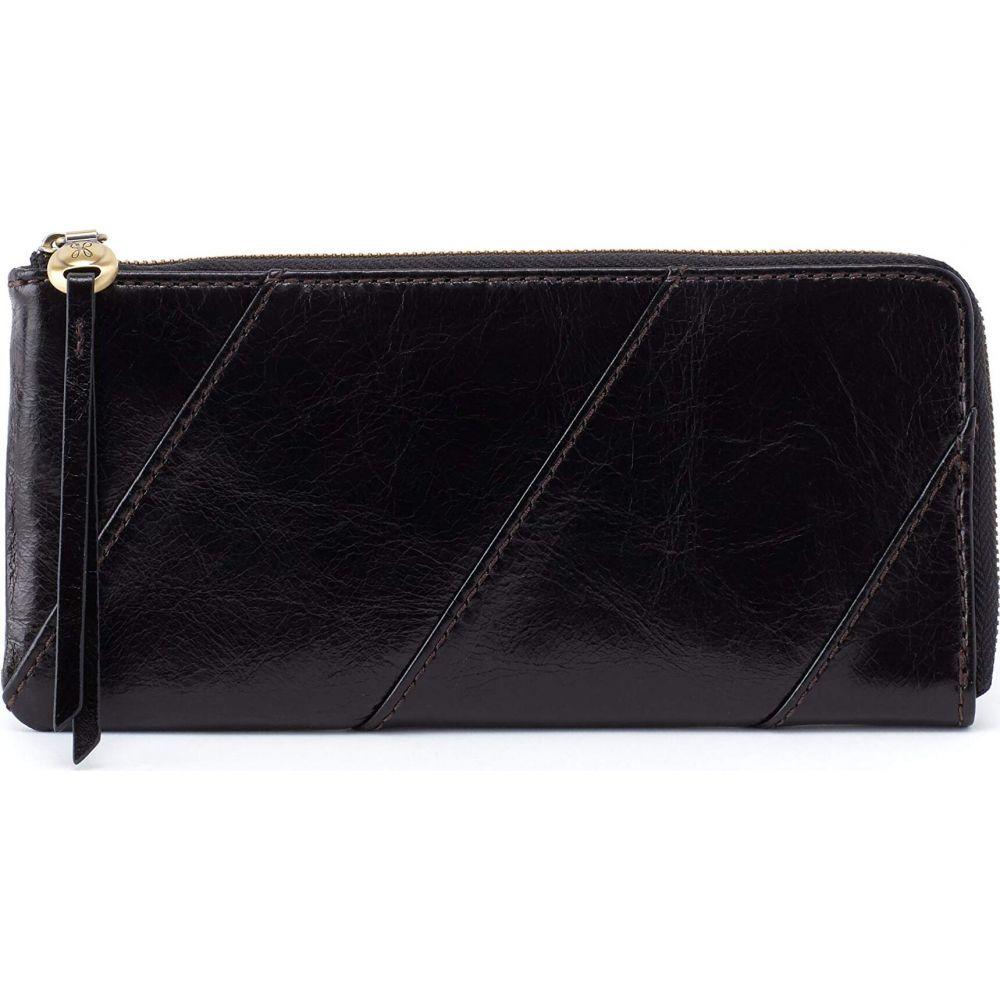 ホーボー Hobo レディース 財布 【Verve】Black