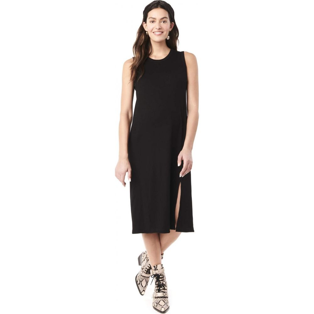 ロイヤル ハナ Loyal Hana レディース ワンピース マタニティウェア タンクドレス ワンピース・ドレス【Sharon Maternity Tank Dress】Black