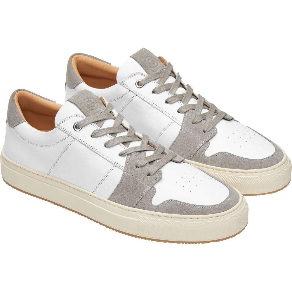グレイツ GREATS メンズ スニーカー シューズ・靴【Court】Blanco