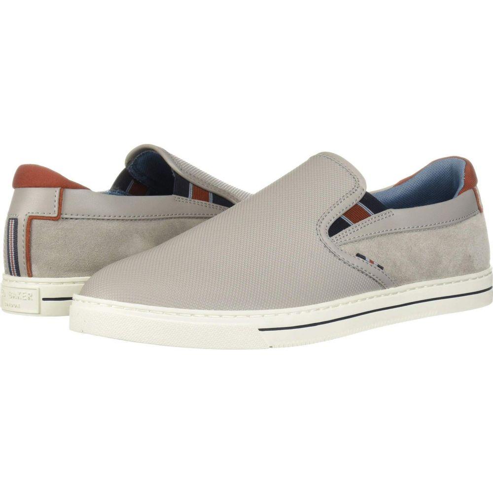 テッドベーカー Ted Baker メンズ スニーカー シューズ・靴【Alador】Grey