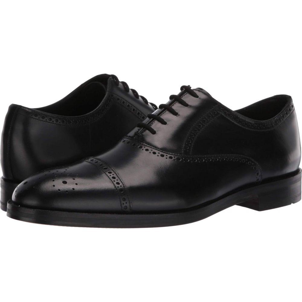 クラークス Clarks メンズ 革靴・ビジネスシューズ シューズ・靴【Oliver Limit】Black Leather