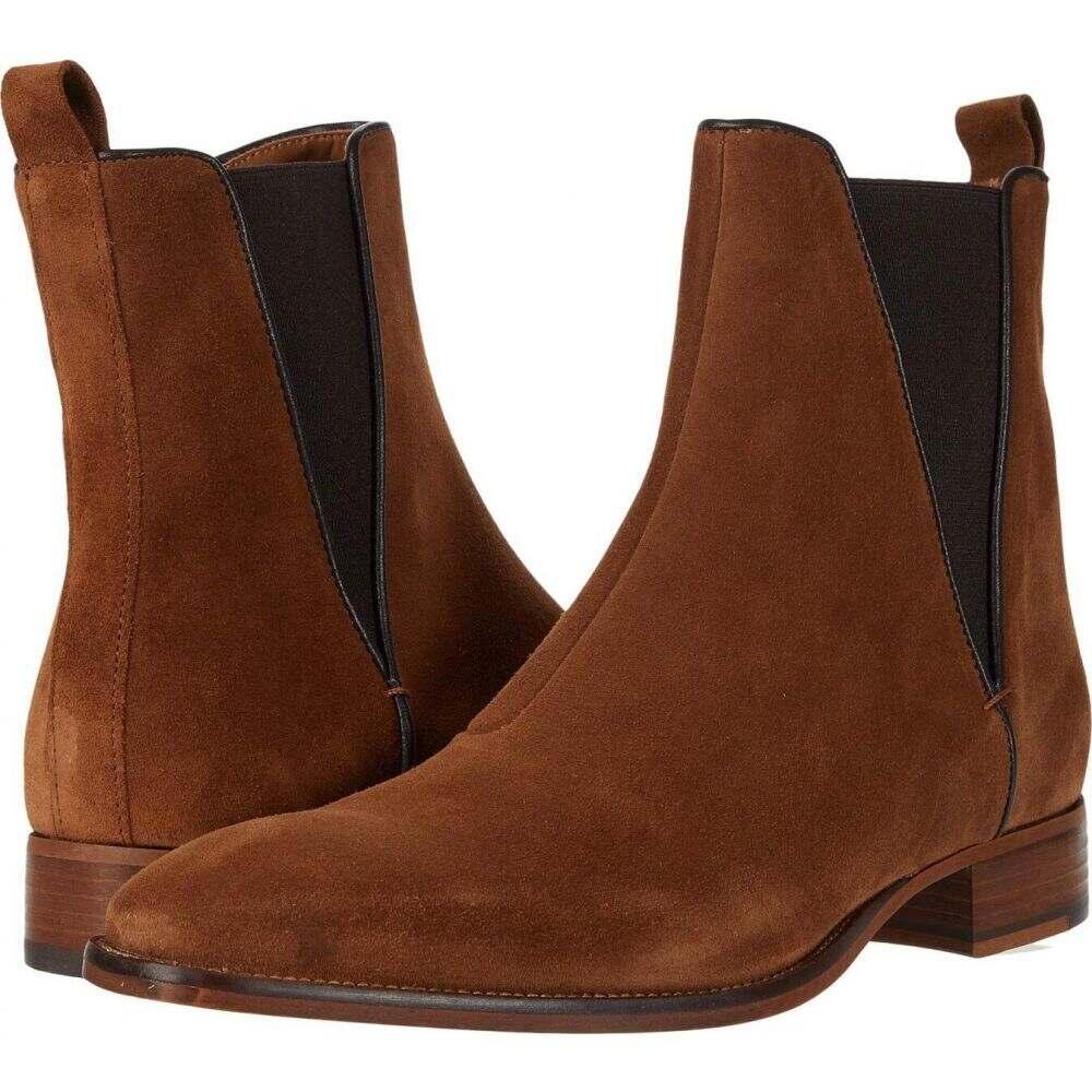 アルド ALDO メンズ ブーツ シューズ・靴【Dorritt】Cognac