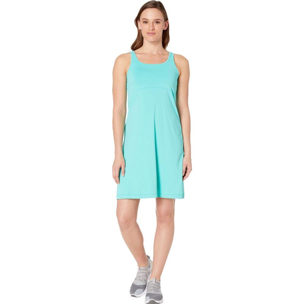 コロンビア Columbia レディース ワンピース ワンピース・ドレス【Freezer III Dress】Dolphin