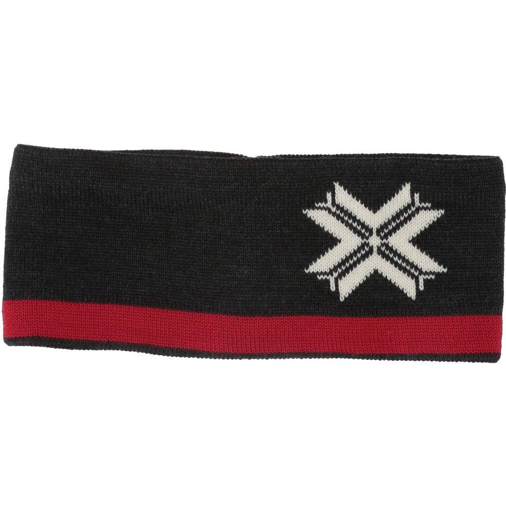 ダーレ オブ ノルウェイ Dale of Norway レディース ヘアアクセサリー ヘッドバンド【Are Headband】Dark Charcoal/Off-White/Raspberry