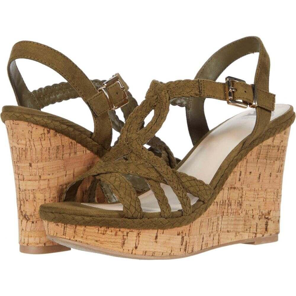 ファーガリシャス ファーギー Fergalicious レディース サンダル・ミュール シューズ・靴【Voyager】Fern