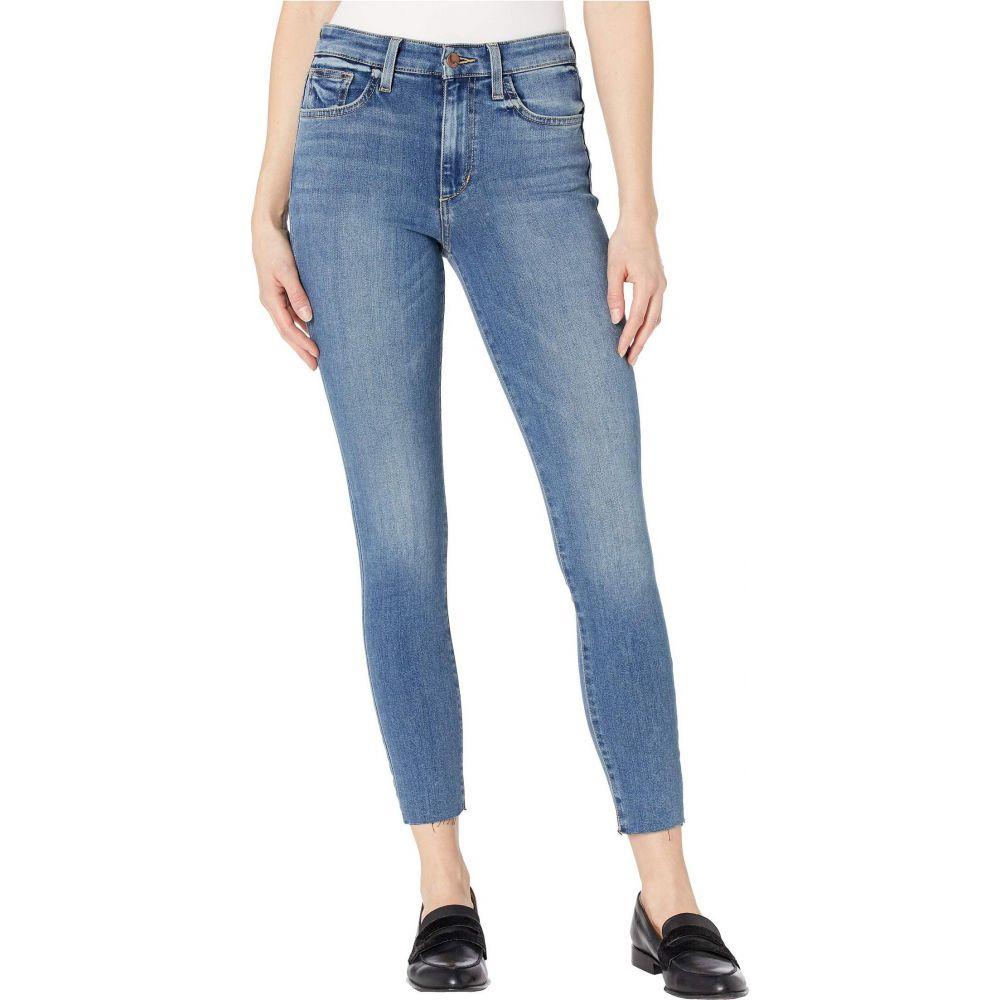 ジョーズジーンズ Joe's Jeans レディース ジーンズ・デニム ボトムス・パンツ【Charlie Ankle in Durango】Durango