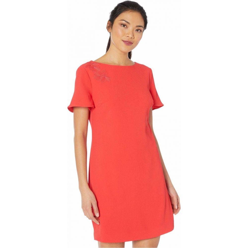 トリーナ ターク Trina Turk レディース ワンピース ワンピース・ドレス【Catch Dress】Red Hot