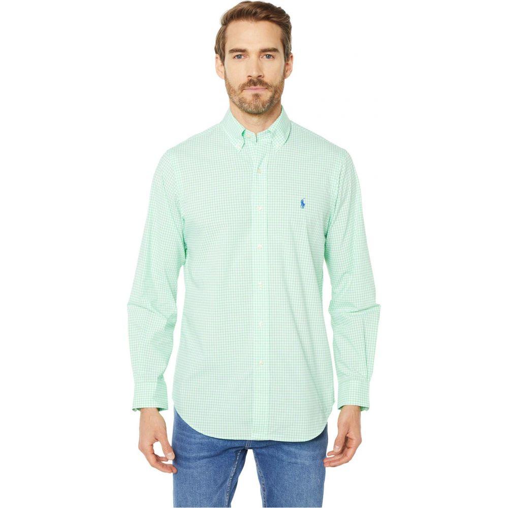 ラルフ ローレン Polo Ralph Lauren メンズ シャツ トップス【Classic Fit Plaid Poplin Shirt】Multi