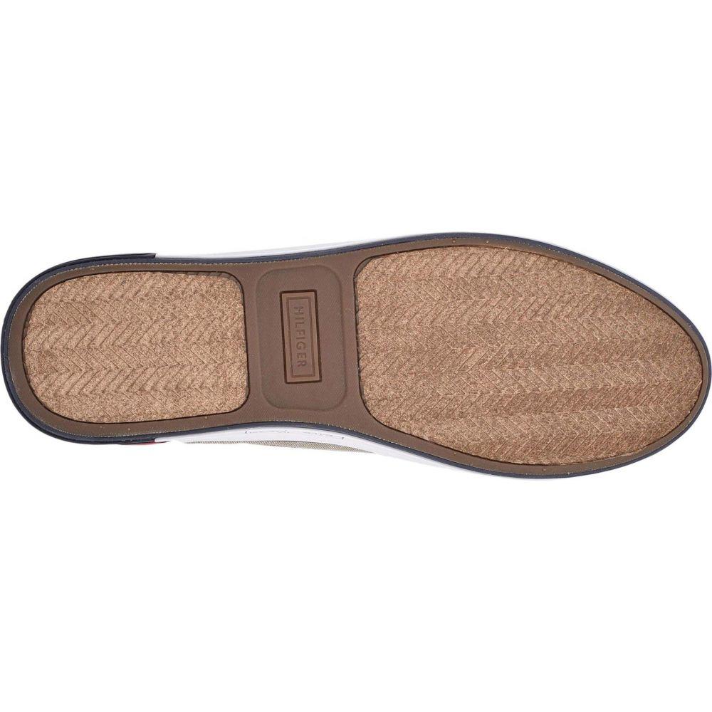 トミー ヒルフィガー Tommy Hilfiger メンズ デッキシューズ シューズ・靴 Realm 2 Khaki Chambray08nvmwyNO