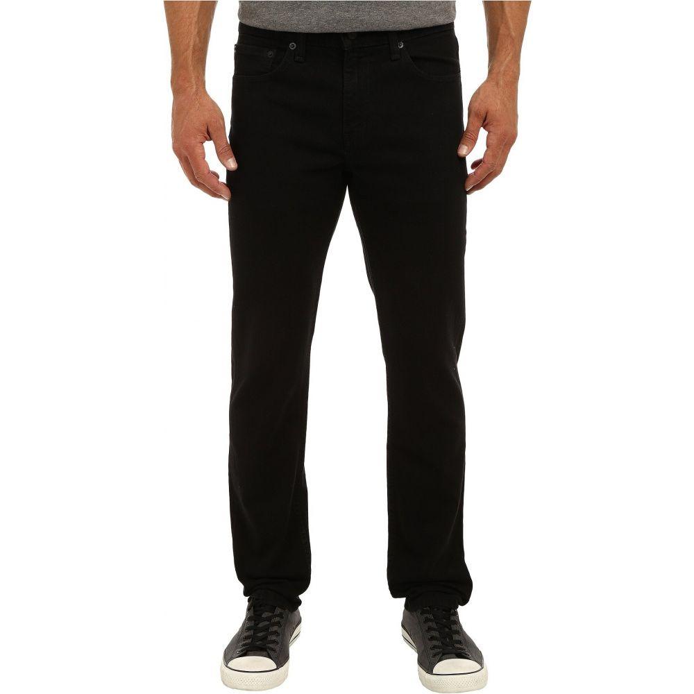 リーバイス Levi's Mens メンズ ジーンズ・デニム ボトムス・パンツ【511 Slim】Black Stretch