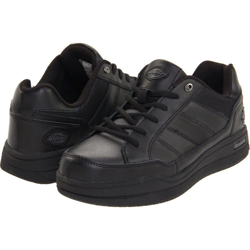 ディッキーズ Dickies メンズ スケートボード シューズ・靴【Athletic Skate】Black