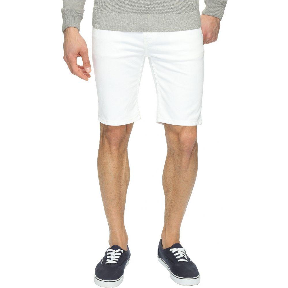 リーバイス Levi's Mens メンズ ショートパンツ ボトムス・パンツ【511 Hemmed Shorts】White Bull Denim