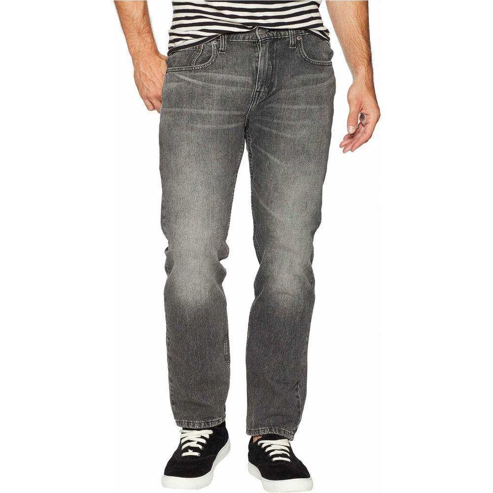 リーバイス Levi's Mens メンズ ジーンズ・デニム ボトムス・パンツ【502 Regular Taper Fit】Grey Stucco Warp Stretch