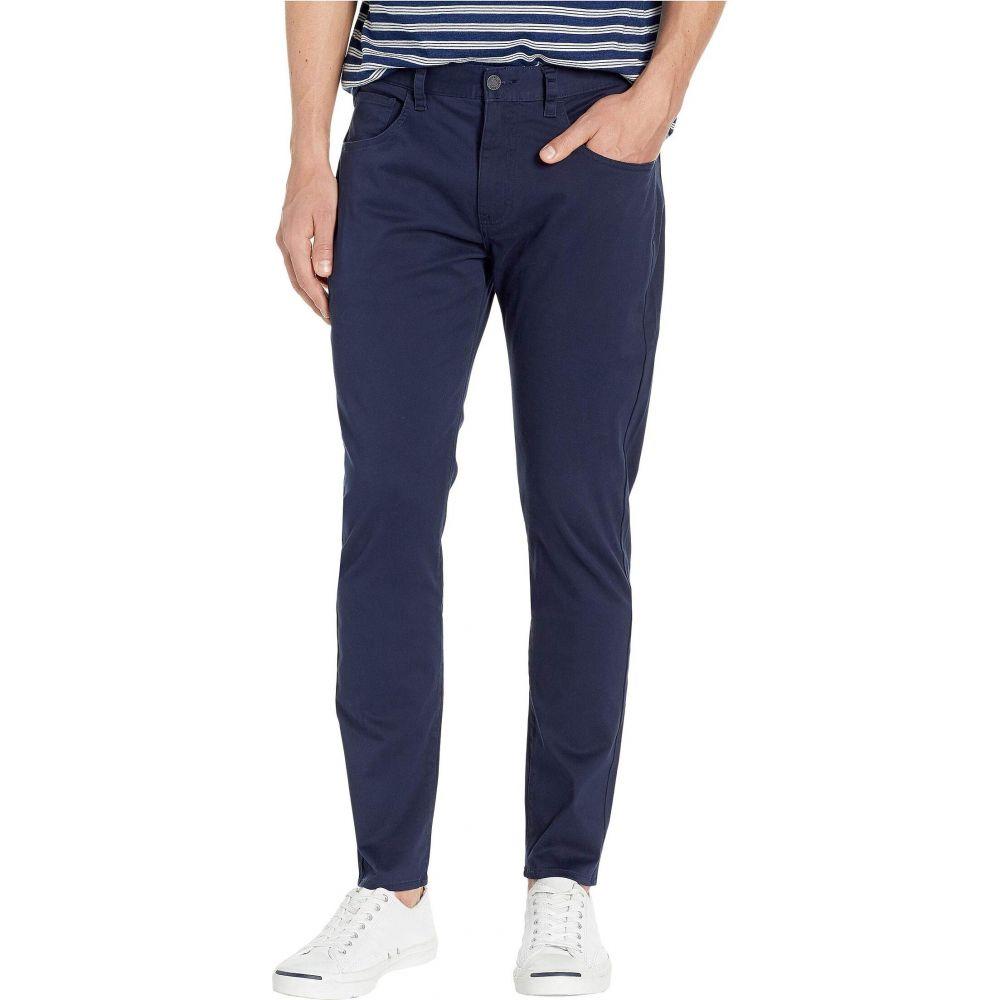 ベンシャーマン Ben Sherman メンズ ボトムス・パンツ 【Five-Pocket Trousers】Navy Blazer