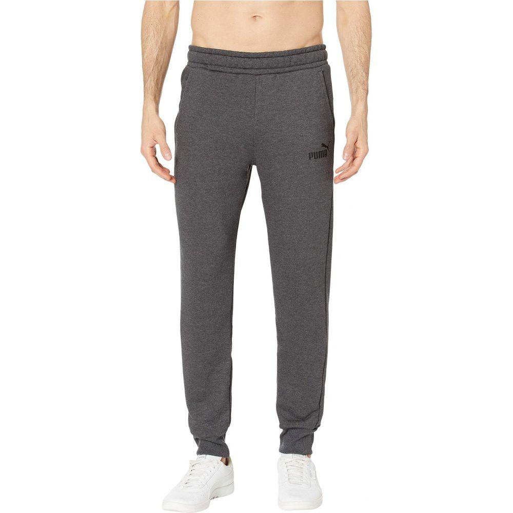 プーマ PUMA メンズ ボトムス・パンツ 【ESS Logo Pants】Dark Gray Heather