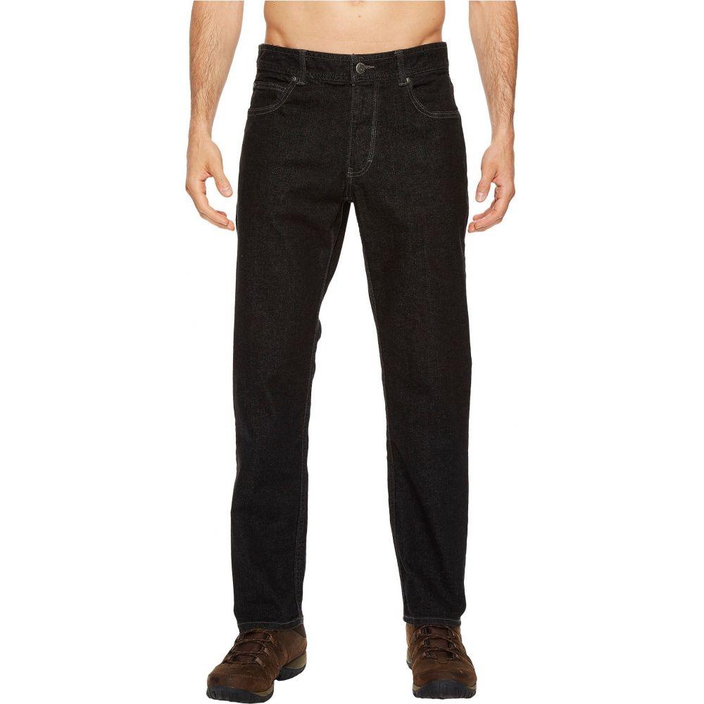 コロンビア Columbia メンズ ジーンズ・デニム ボトムス・パンツ【Pilot Peak Denim Pants】Black