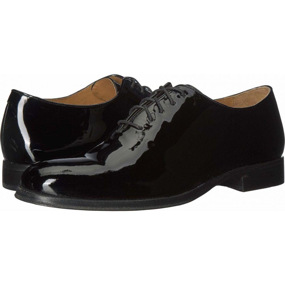 コールハーン Cole Haan メンズ 革靴・ビジネスシューズ シューズ・靴【Gramercy Wholecut Dress Oxford】Black Patent