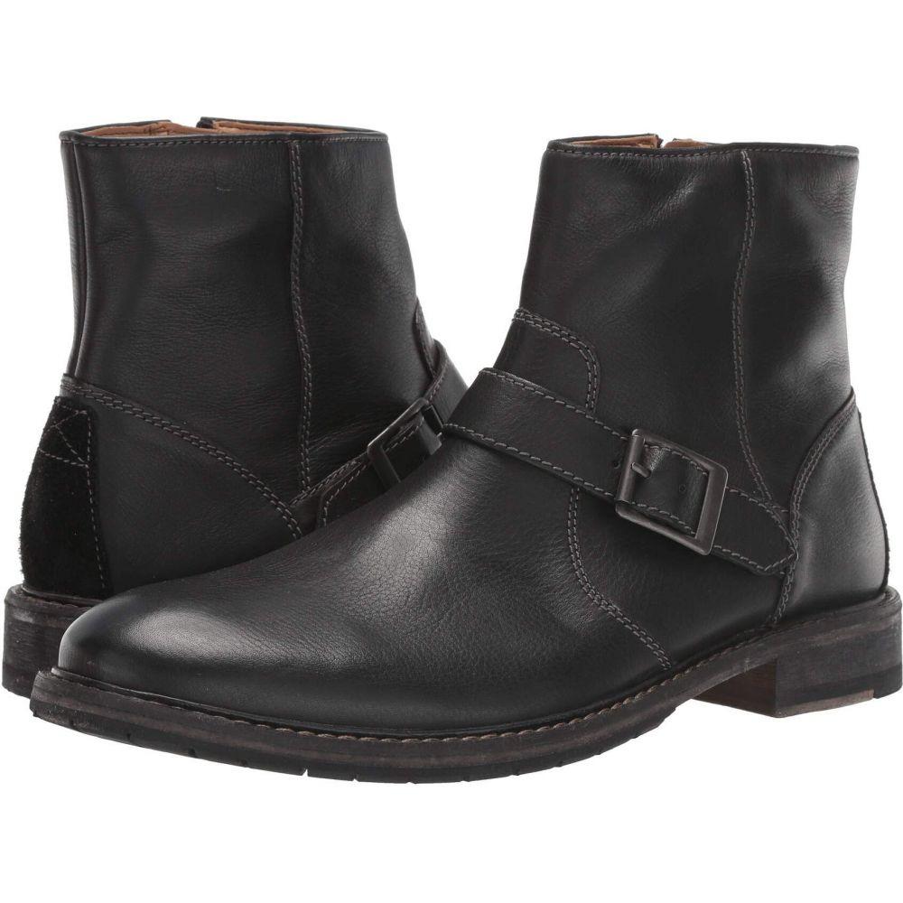 クラークス Clarks メンズ ブーツ シューズ・靴【Clarkdale Spare】Black Leather