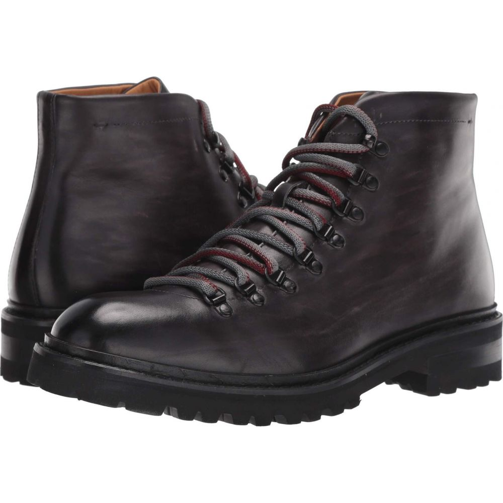 マグナーニ Magnanni メンズ ブーツ シューズ・靴【Montana II】Grey