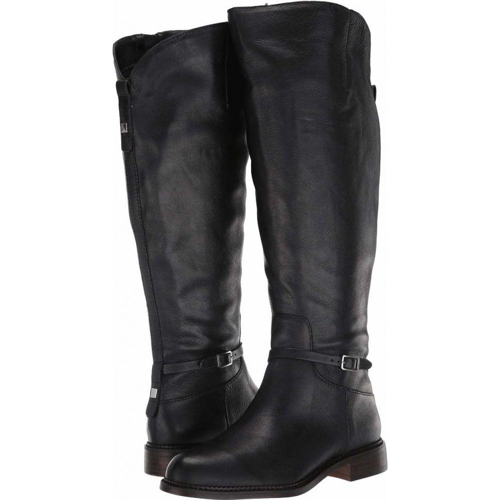 フランコサルト Franco Sarto レディース ブーツ シューズ・靴【Haylie WC】Black Leather