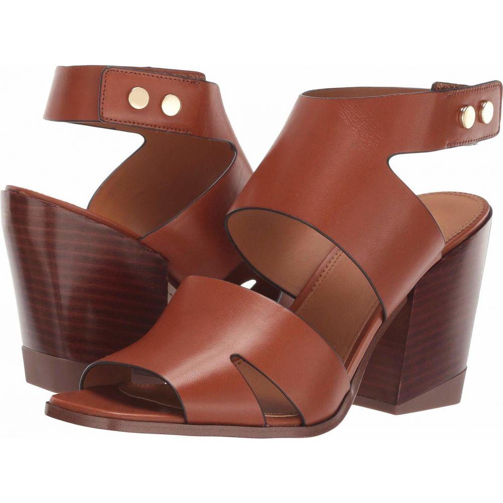 フランコサルト Franco Sarto レディース サンダル・ミュール シューズ・靴【Isabella by Sarto】Brown Leather