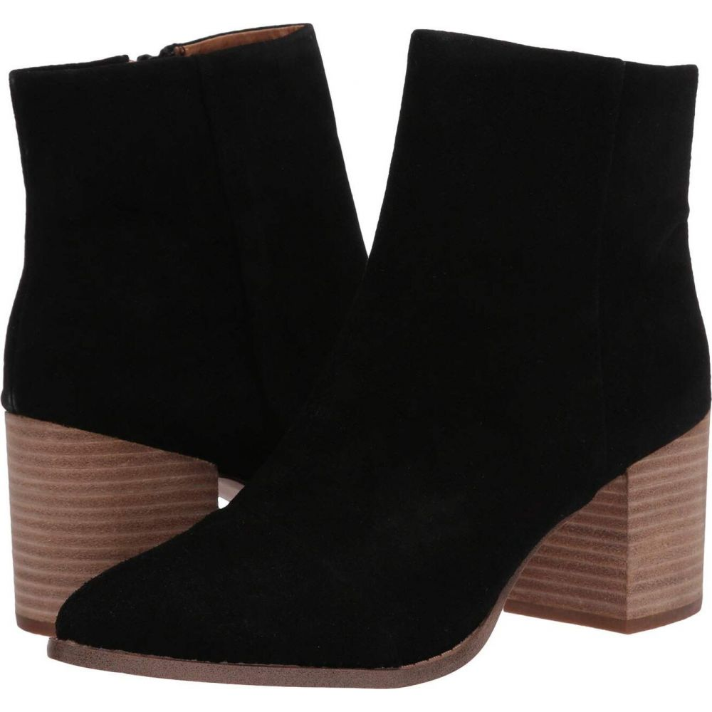 ディヴィドルチェビタ DV Dolce Vita レディース ブーツ シューズ・靴【Tierney】Black