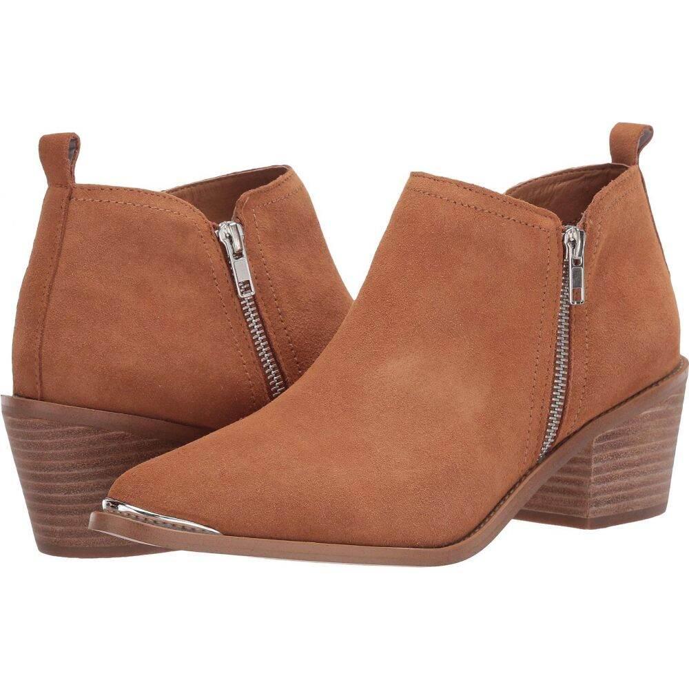 ディヴィドルチェビタ DV Dolce Vita レディース ブーツ シューズ・靴【Odette】Tan